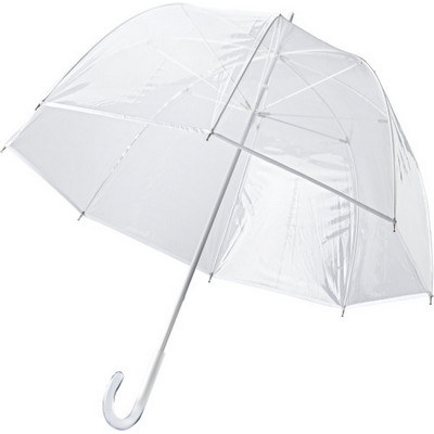 Picture of PVC umbrella
