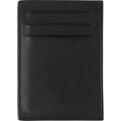 Picture of Split leather credit card wallet