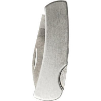 Picture of Stainless steel pocket knife