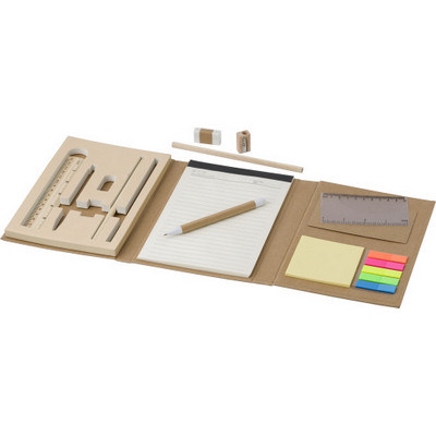 Picture of Cardboard writing folder