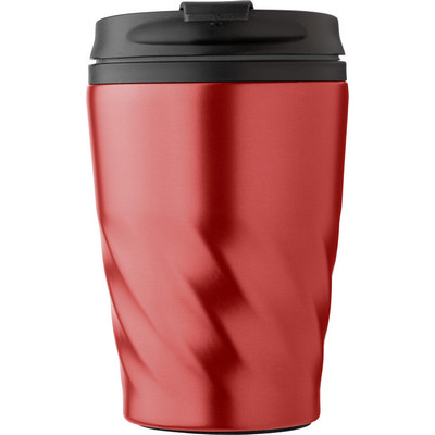 Picture of PP and stainless steel mug
