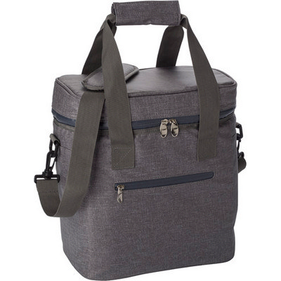 Picture of PU cooler bag