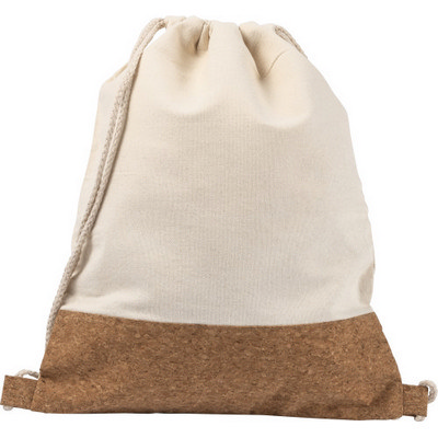 Picture of Cotton rucksack