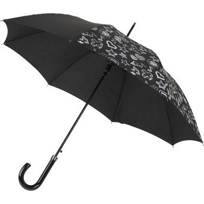 Picture of Pongee (190T) umbrella