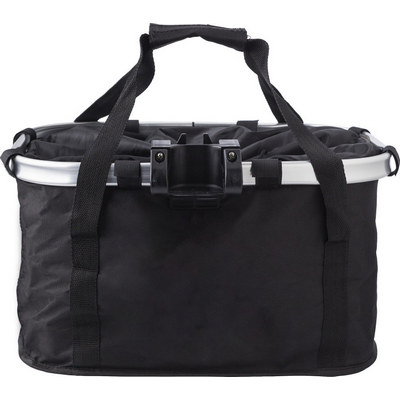 Picture of Polyester (600D) bicylce bag