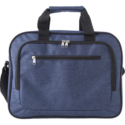 Picture of Polyester (300D) laptop bag
