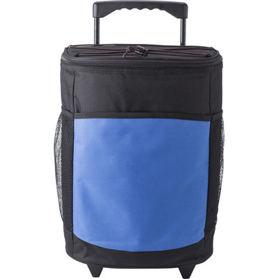 Picture of Polyester (600D) cooler trolley