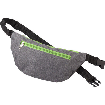 Picture of Polyester (300D) waist bag