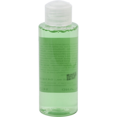 Picture of Plastic bottle with hand soap (100 ml)