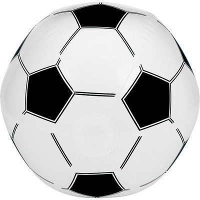 Picture of PVC football