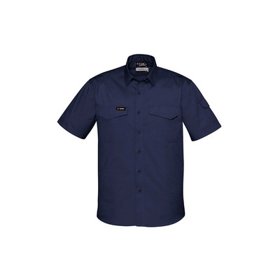 Picture of Mens Rugged Cooling Mens SS Shirt
