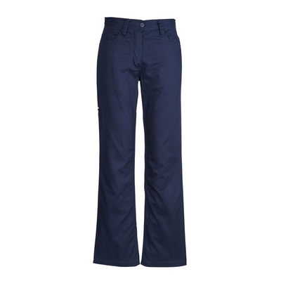 Picture of Womens Plain Utility Pant