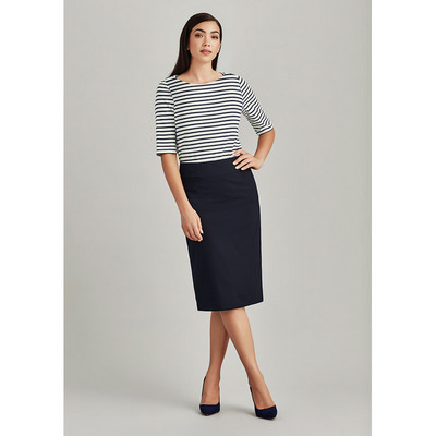 Picture of Womens Relaxed Fit Skirt