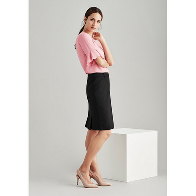 Picture of Womens Multi-Pleat Skirt