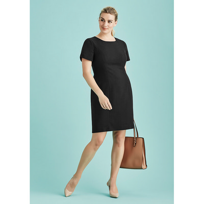 Picture of Womens Short Sleeve Dress