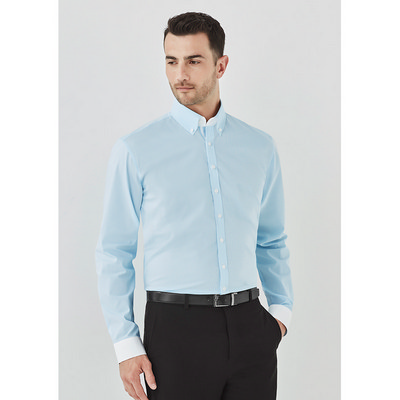 Picture of Mens Fifth Avenue Long Sleeve Shirt