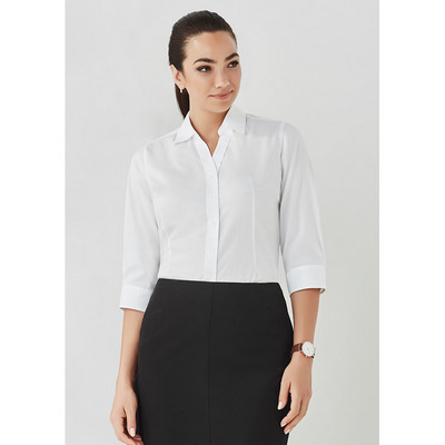 Picture of Womens Hudson 34 Sleeve Shirt