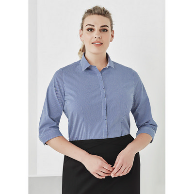 Picture of Womens Newport 34 Sleeve Shirt