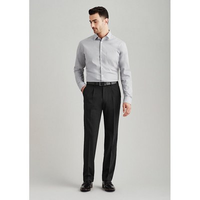 Picture of Mens One Pleat Pant Regular