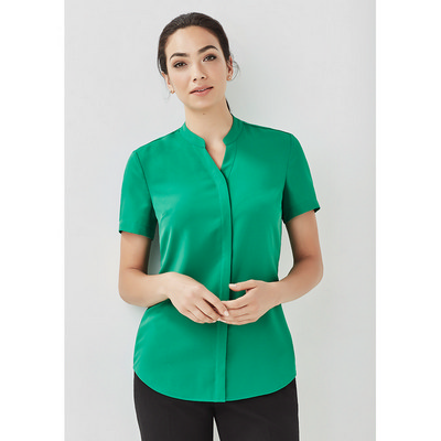 Picture of Womens Juliette SS Blouse