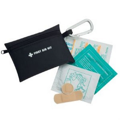 Picture of Purse Size First Aid Kit