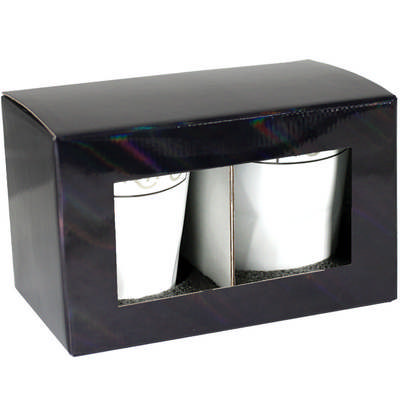 Picture of 2pk Gift Box for Drinkware - Box Only