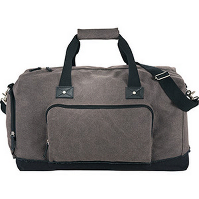 Picture of Field & Co Hudson 21 inch Weekender Duff