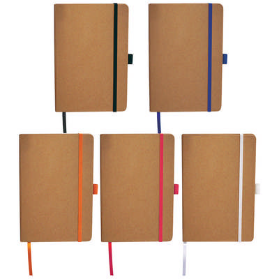 Picture of Eco Colour Bound JournalBook