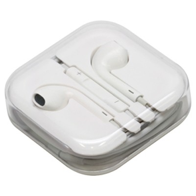 Picture of Razor Cabled Earphones HQ - 3.5 mm