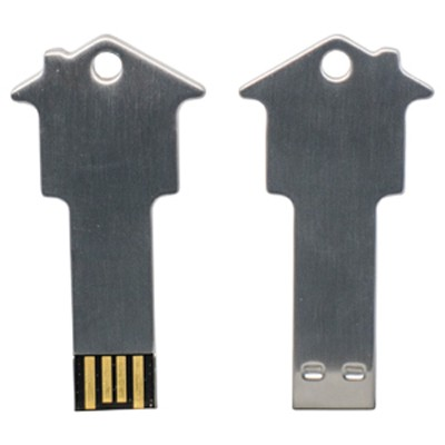 Picture of House USB Key 1GB