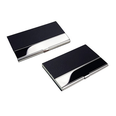 Picture of Stainless Steel Name Card Case
