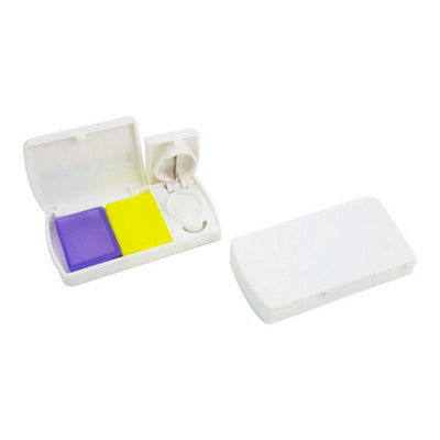 Picture of Multi-functional Pill Box