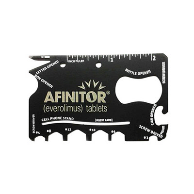 Picture of Card- sized Multi-tool