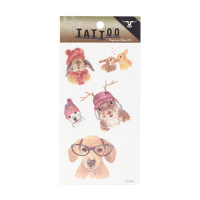 Picture of Waterproof Temporary Tattoos