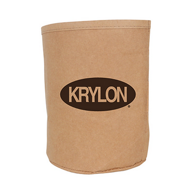 Picture of Large Washable Kraft Paper Bag(Dia 150 x