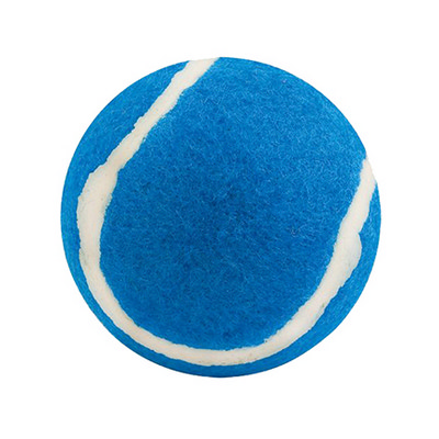 Picture of Dog Tennis Ball
