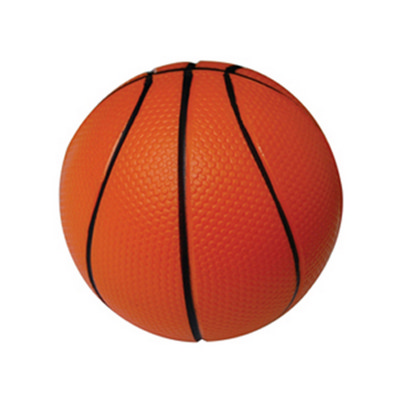Picture of 63mm Baseketball Shape Stress Reliever