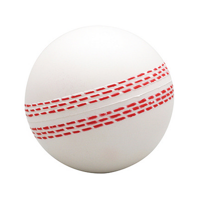 Picture of Cricket Ball Shape Stress Reliever
