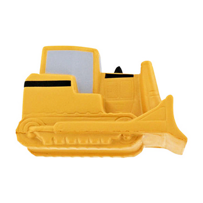 Picture of Bulldozer Shape Stress Reliever
