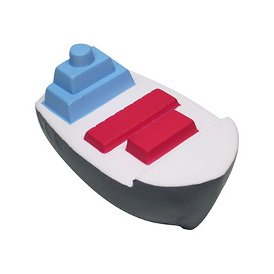 Picture of Container Ship Shape Stress Reliever