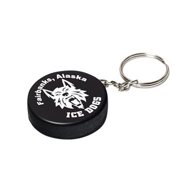 Picture of Tire with Keyring Stress Item