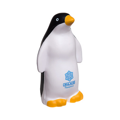 Picture of Penguin Shape Stress Reliever