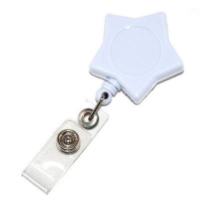Picture of Star Retractable Card Holder