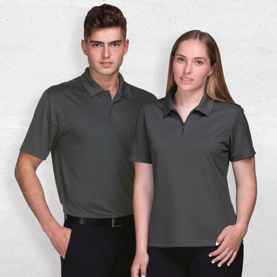 Picture of Dri Gear Axis Polo - Womens