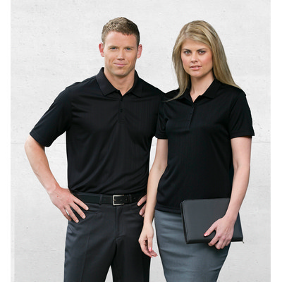 Picture of Dri Gear Corporate Pinnacle Polo - Wmns