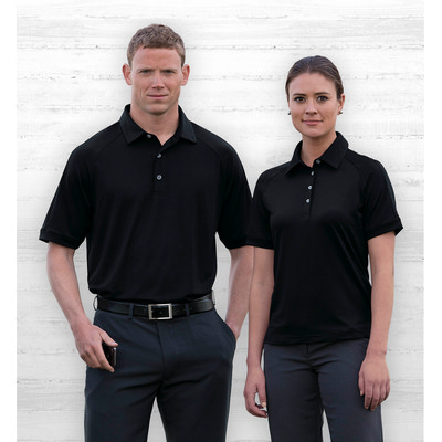 Picture of Dri Gear Vapour Polo - Womens