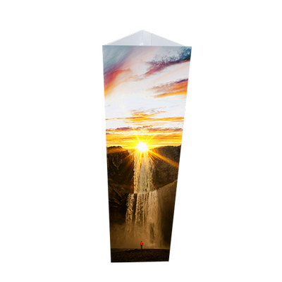 Picture of Corflute Bollard Covers