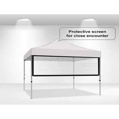 Picture of Marquee Protective PVC Wall  - 3000 x 94