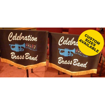 Picture of Music Stand Covers