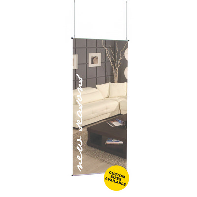 Picture of Retail Mesh Banner